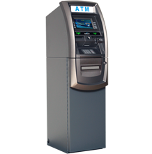 Genmega ATMs
