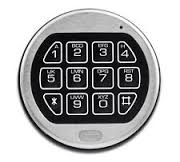La Gard Basic II electronic lock for ATM machines