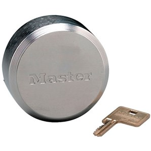 Hockey Puck Lock