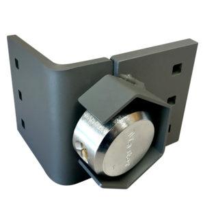 ATM Corner Lock Bracket