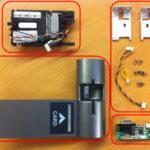 Genmega G1900 EMV Upgrade Kit