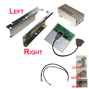 DeLaRue SDD 1700 Upgrade Kit for Genmega and Hantle ATM's