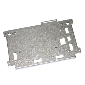 Hantle 1700W and Genmega 3000GT main board mounting bracket