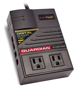 GUARDIAN – Electronic Power Conditioner - Surge Protector