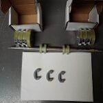 Hyosung Cassette Rebuild Kit Parts