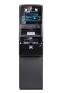 Genmega Onyx Shell ATM Machine - Local Pickup Only