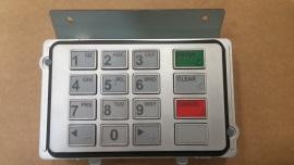Hyosung Key Pad 8000R