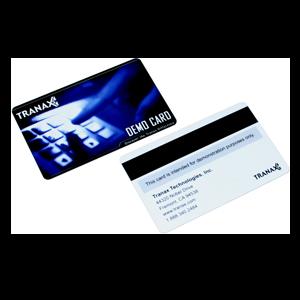 MCR, TEST CARD (MB10-MB22)