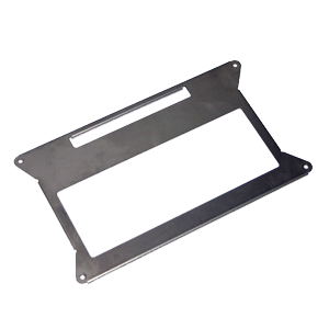 LCD Mounting Bracket for 1700W Display