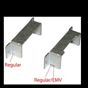 Hantle 1700W Kytronics EMV Bracket