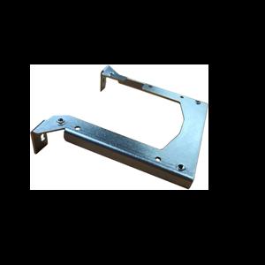 TDR-R240N MCR Card Reader Bracket For 1700W, GT3000, T4000, GT5000, Universal Kiosk