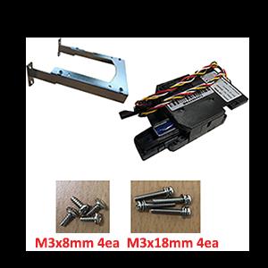Genmega G2500 TDR Upgrade Kit