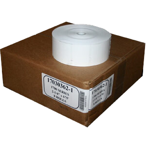 """Genmega and Hantle 2 1/4"""" Thermal Receipt Paper"""