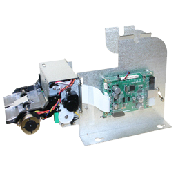 NEW GENMEGA AND HANTLE 2″ PRINTER ASSEMBLY