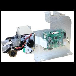 Genmega and Hantle 2″ Printer Advance Repair