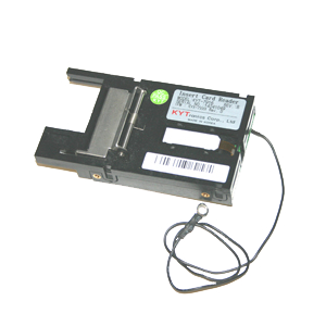 Genmega G2500 EMV Upgrade Kit For ACU5 and ACU6 Main Boards