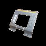 Keypad Mounting Bracket EPP B3