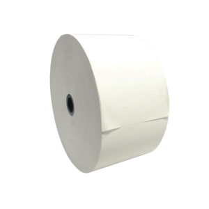 One Roll of Receipt paper for all Hyosung ATM's