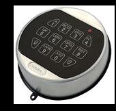 La Gard Basic ATM Lock