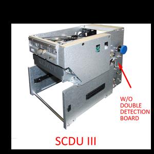 Genmega Hantle 1000 note SCDU Dispenser