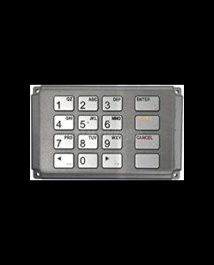 Genmega and Hantle EPP B2 Pin Pad Advance Repair
