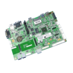 Genmega and Hantle CE Mainboard