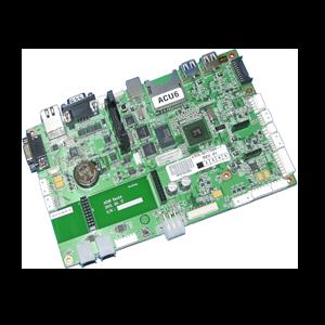 Main board ASU6 512MB Memory W/O Modem